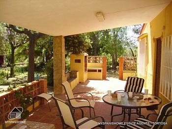 Country House with additional Casa de Camp - M1307
