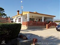 Country Villa - M1675