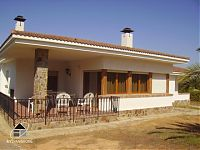 Tortosa/Baix Ebre - Luxury Fully Furnished 4 bedroom Chalet