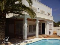 Magnificent 3 Bedroom Family Villa - 2mins walk to the sea! Wonderful Sea & Mountain Views.